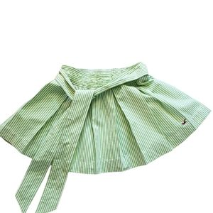 Hollister Size Small Pleated Skirt